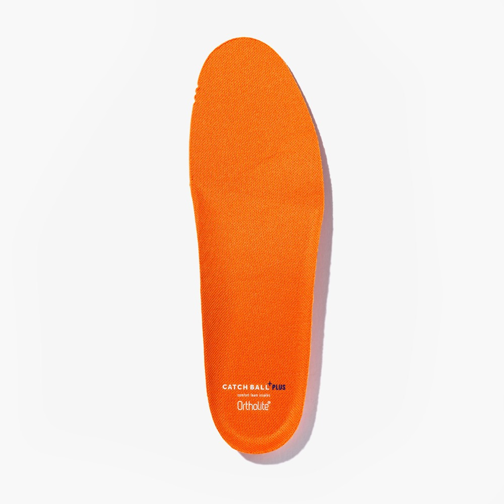 CATCHBALL INSOLE_ORTHOLITE